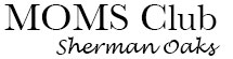 MOMS Club Sherman Oaks logo